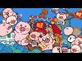 2019豬事旺旺